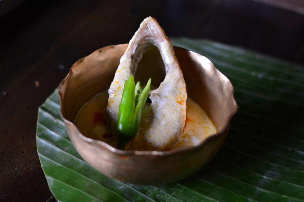Sonar Tori Brings You the Best of Bengal Platter - Ambuja Neotia
