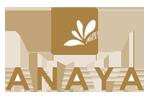 Anaya logo - Ambuja Neotia Project