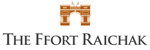 The Ffort Raichak Logo - Ambuja Neotia