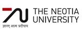 The Neotia University logo - - Ambuja Neotia Project