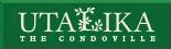 utalika logo - Ambuja Neotia Project