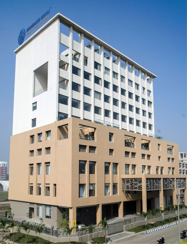 Ambuja Neotia – One of the Top Real Estate Companies in Kolkata